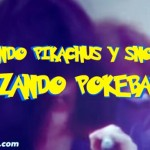 Vídeo: Pokémon Go en versión punk