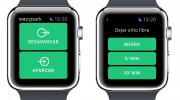 Wazypark aterriza en el Apple Watch