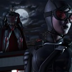 Batman- The Telltale Series sale de las sombras