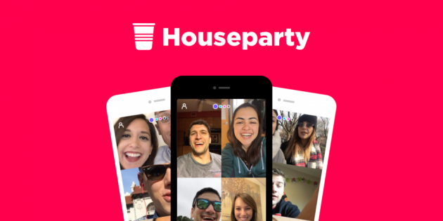 Los creadores de Meerkat confirman estar detrás de Houseparty
