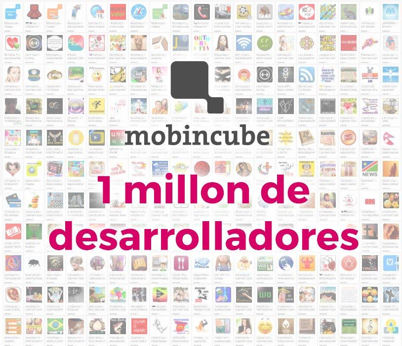 mobincube-1-millon-desarrolladores