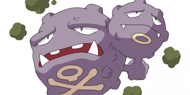 El Pokémon más venenoso se encuentra en Google Play
