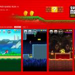 Mario Bros llegará a iOS en exclusiva