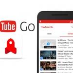 Google democratiza la reproducción de vídeos con YouTube Go