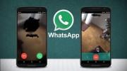 WhatsApp ya permite hacer videollamadas en Android