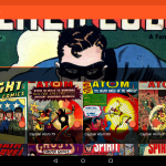 Astonishing Comic Reader, tu amistosa app para disfrutar del noveno arte
