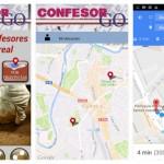 Confesor GO, una app para expiar pecados en cualquier parte
