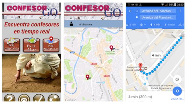confesor-go-app