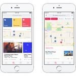 Facebook lanza una aplicación independiente para encontrar eventos