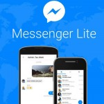 Facebook lanza un Messenger aligerado para mercados emergentes