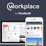 Facebook lanza oficialmente Workplace, su red social para empresas