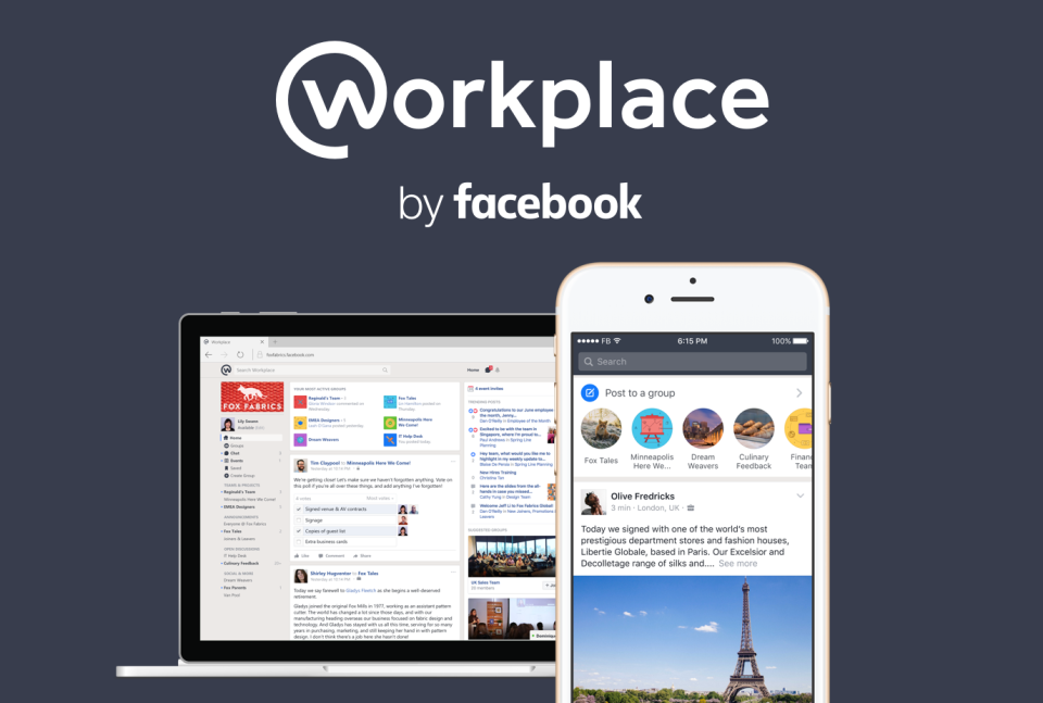 facebook-workplace-app