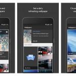 Consigue fondos de pantalla para tu teléfono Android con Wallpapers