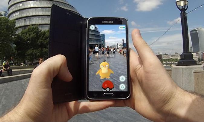 Los juegos móviles recomendados a través de redes sociales tienen una tasa de retención un 67% superior