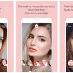 Line lanza Looks, un simulador de maquillaje