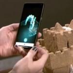 Microsoft muestra una app para escanear objetos en 3D