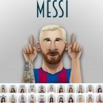 Los emojis de famosos ya son una realidad gracias a Mondeapp