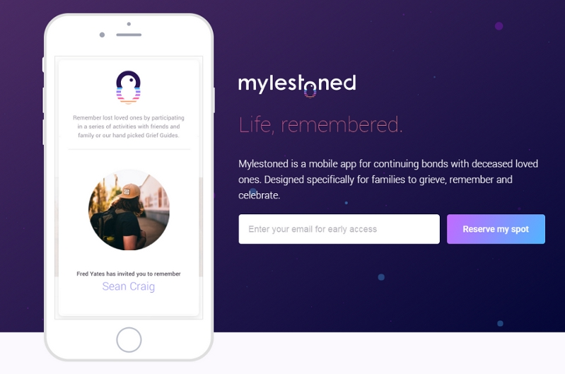 mylestoned-app-recordar-seres-queridos-fallecidos