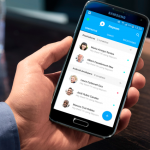 Nepcom, el WhatsApp para empresas que autodestruye mensajes