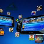 Sony lanzará 5 juegos móviles antes de marzo de 2018