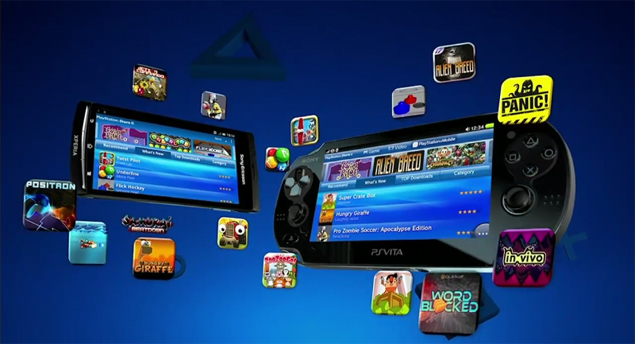 sony-mobile-games