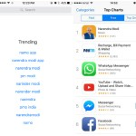 La voluntad del pueblo indio se traslada a una app
