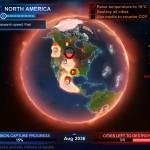 Carbon Warfare, el juego en el que el calentamiento global es el arma