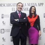 El Español lanza su nueva aplicación móvil