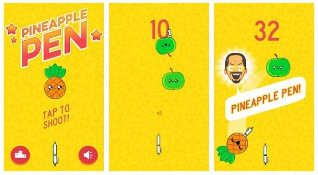 pineapple-pen-juego