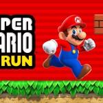 Super Mario Run, listo para Navidades