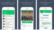 Twilala, la app para encontrar gente con tus mismos intereses en tu barrio o localidad