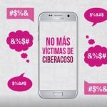 Crean una app para ayudar a las víctimas de violencia de género digital
