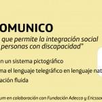 Jocomunico, la app que permite comunicarse a personas con problemas en el habla
