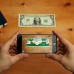 Las apps de realidad aumentada de iOS superan los 13 millones de descargas