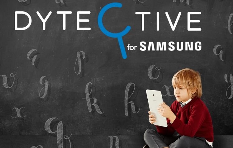 dytective-for-samsung-app