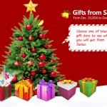 EaseUS también quiere brindarte un regalo durante esta Navidad