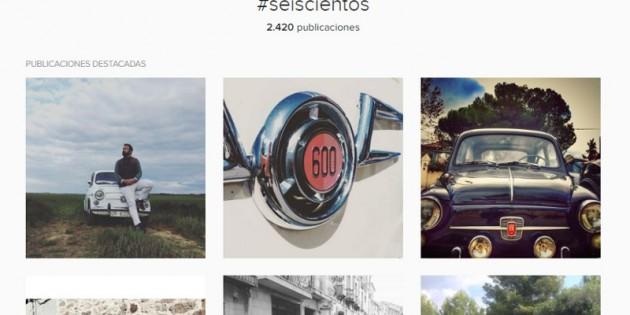 Instagram alcanza los 600 millones de usuarios activos
