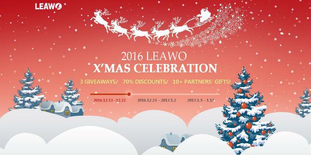 TunesCopy y otros chollos navideños de Leawo