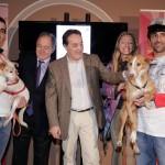 La Comunidad de Madrid presenta una app para facilitar la adopción de animales y localizar mascotas perdidas