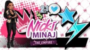 Nicki Minaj lanza su propio juego móvil