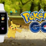 Pokémon Go llega al Apple Watch