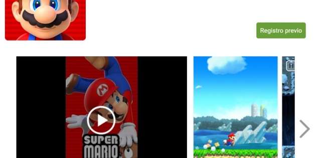 Super Mario Run aterriza en Google Play, aunque aún no se puede descargar