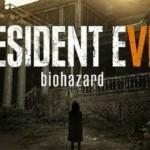 Llega Resident Evil 7 Biohazard