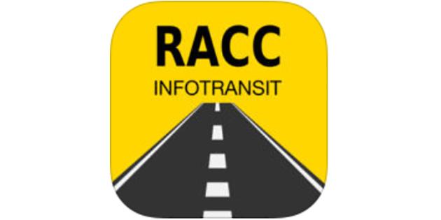 RACC Infotransit, la app total sobre el tráfico