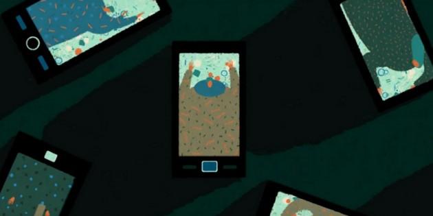 4 cortos para que te replantees tu adicción al smartphone en 2017