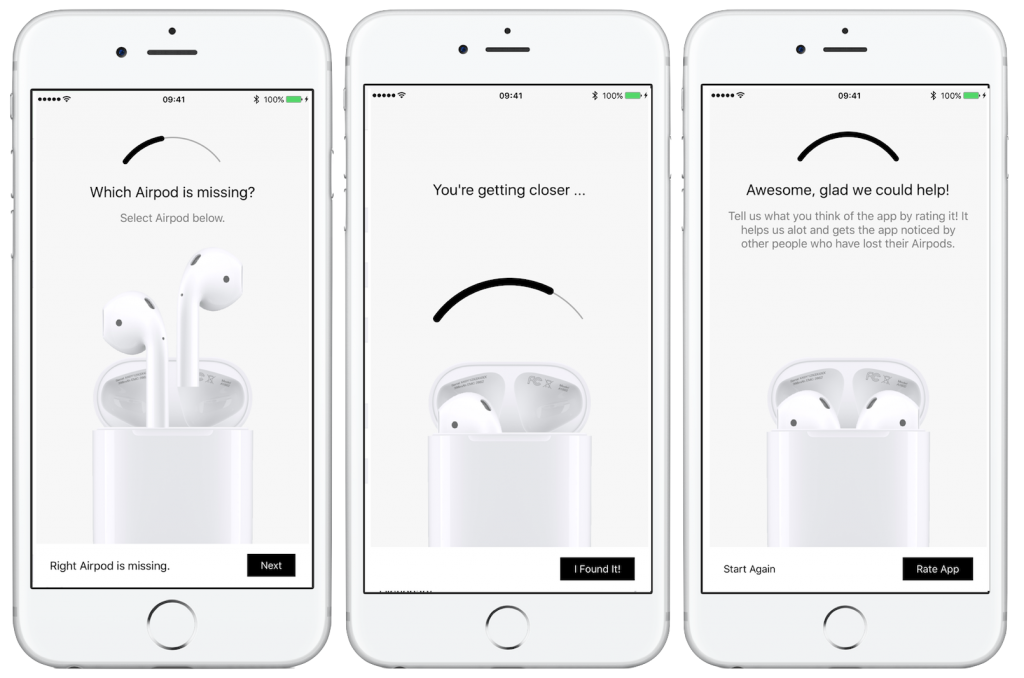 finder-for-airpods-app
