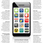 Infografía: Cómo tu smartphone puede dañar tu salud