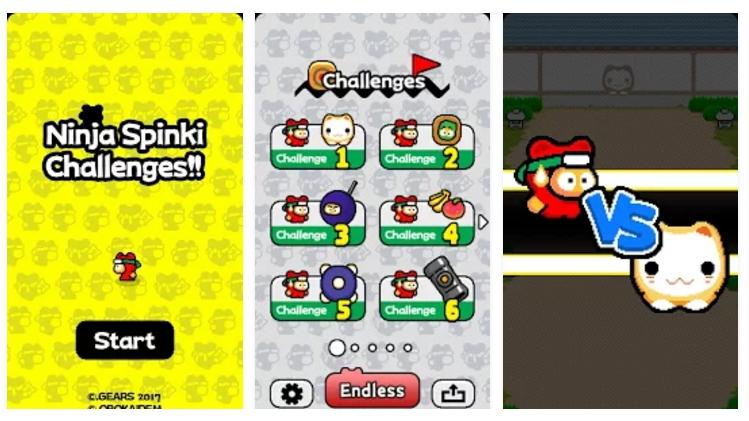 ninja-spinki-challenges