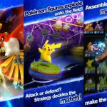 Pokémon Duel aterriza en Europa y América