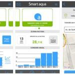 Smart Aqua, una app para pasar la lectura del agua